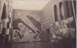 Mostra Della Rivoluzione Fascista Roma - Esposizioni