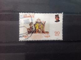 Brunei - Kroning 30 Jaar (90) 1998 - Brunei (1984-...)