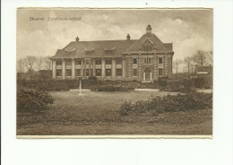 Deurne Landbouw School - Antwerpen