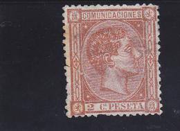 España 162  Usado 0 - Gebraucht