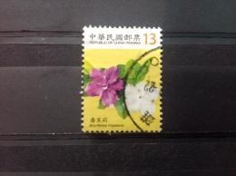 Taiwan - Bloemen (13) 2010 - 1945-... Republik China