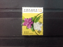 Taiwan - Bloemen (13) 2010