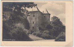 22418g LUXEMBOURG - Trois Tours - Carte Photo - Luxembourg - Ville