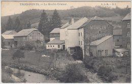 22489g MOULIN CRISMER - Trois-Ponts - 1905 - Trois-Ponts