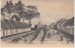 22494g MOLIN - MOLEN - CANAL De LISSEWEGHE - Brugge