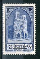 N°399*_TRES Bon Centrage - Frankreich