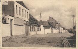 Jurbise - Rue Albert Ier ( Voir Verso ) - Jurbise