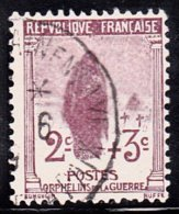 France Scott  B3 Used F - France