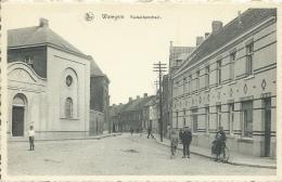 Waregem - Keukeldamstraat  ( Verso Zien ) - Waregem