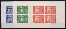 Uruguay, 1927  2 + 8 Are MNH/**, 5c Is MH/* - Uruguay