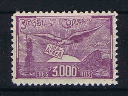 Brasil , Mi.nr. Nr 25 MNH/** - Luchtpost
