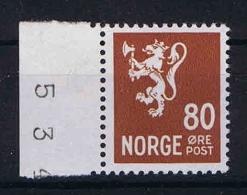 Norway, Mi  322 MNH/** 1946 - Noorwegen