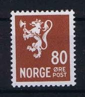 Norway, Mi  322 MNH/** 1946 - Ongebruikt