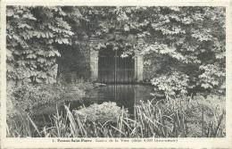 Voeren / Fouron-SaintPierre - Source De La Voer  ( Voir Verso  ) - Fourons - Voeren