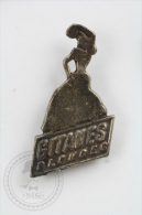 Gitanes Blondes Tocacco Trademark - Pin Badge #PLS - Marcas Registradas