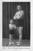 Cirque :Duo Des Turnvereins (1912) - Cirque