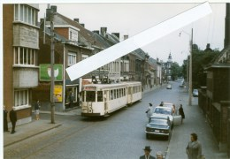 Tram 50 Antw - Rumst, Foto Auteur? - Cartes Postales