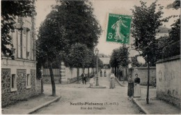Neuilly Plaisance Rue Des Potagers - Neuilly Sur Marne