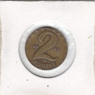 2 FORINT 1971 - Hongrie