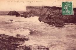 Le Brusc-passage De La Nouvelette - Sonstige Gemeinden