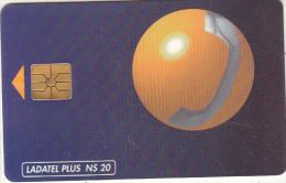 MEXICO  - Esfera(N$20), Chip GEM 3.3, 03/95, Used - Mexiko