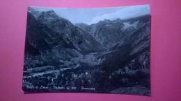 Valle Di Lanzo  - Pialpetta M. 1100 - Panorama - Italie