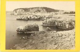 PH  Z 14-036 : Photo Format Carte De Visite Nice Photographe Inconnu - Lieux
