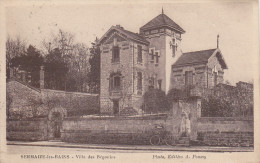Sermaize Les Bains Villa Des Bégonias - Sermaize-les-Bains