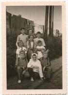 Photo/Foto. Groupe D'Enfants. A Situer. - Personnes Anonymes