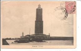 LIVORNO    Le Phare - Livorno
