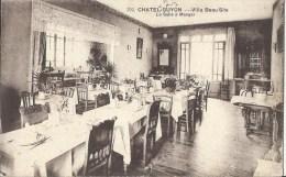 CHATELGUYON - Villa Beau Site - La Salle à Manger - Châtel-Guyon
