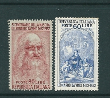 VENTE  LOT  No   0 3     ITALIE   TIMBRES M N H * * - Italy