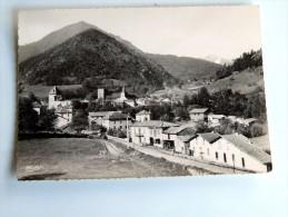 Carte Postale Ancienne : MAULEON-BAROUSSE : Vue Generale - Mauleon Barousse