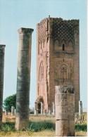 CPSM Rabat - La Tour Hassan (6468) - Rabat