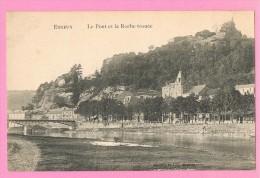 ESNEUX. LE PONT DE LA ROCHE TROUEE - Belgique