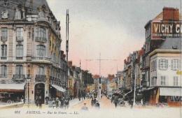 Amiens - Rue De Noyon - Carte LL N°201, Non Circulée - Amiens