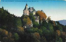 Lac D´Annecy - Le Château De Menthon Saint-Bernard - Carte LL N°140, Non Circulée - Francia