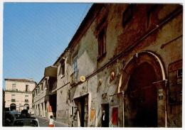 CIRO SUPERIORE, CORSO LILIO,  FORMATO 10X15    **** - Crotone