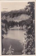 Lac De Chavonnes - 1929 - VD Vaud