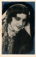 CINEMA ATTRICE ITALIANA MARIA JACOBINI 1892 - 1944 - Schauspieler