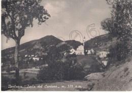 """Genova - Borlasca """"Isola Del Cantone""""  M. 570 - Genova"""