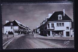 VILLERS BOCAGE RUE PASTEUR - Villers Sur Mer