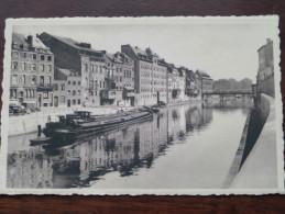 La Sambre Et Vieux Namur / Anno 1953 ( Zie Foto Voor Details ) !! - Namur
