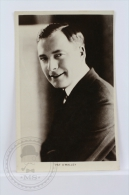 Old Actor Real Photo Postcard/ Real Photograph: Pat O´Malley - Picturegoer Series - Acteurs