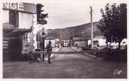 Douane-frontière : Behobie-France-Espagne (1949) - Douane