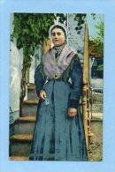 SAINT BON  Costume De SAVOIE - Autres Communes