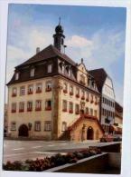 NECKARSULM  Rathaus - Neckarsulm