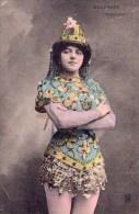 Personnalité : Delfosse - Olympia - Carte Couleur (1905) - Sonstige
