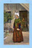VALLOIRE  Costume De SAVOIE - France