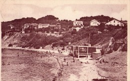 Sanary-plage De Port Issol - Sanary-sur-Mer